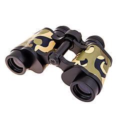 Бинокль Bushnell 8*30 камуфляж SB830cam