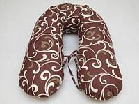 Подушка для беременных и кормления *U*силикон