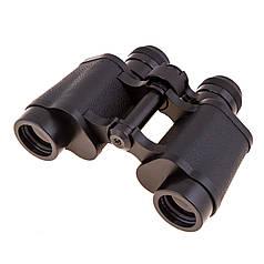 Бинокль Bushnell 8*30 черный SB830 black