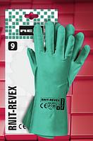 Перчатки нитриловые RNIT-REVEX, фото 1