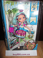 Кукла Ever After High Madeline Hatter Doll Мэделин Хэттер базовая первый выпуск