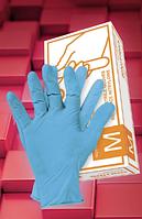 Перчатки нитриловые RNITRIO, фото 1