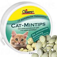 Gimpet Cat-Mintips Витаминизированное лакомство с кошачьей мятой
