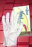 Рукавички вінілові RVIN-BEZP (50 пар, без пудри)