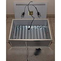 Инкубатор Наседка ИБА-70 автоматический переворот (Аналоговый)