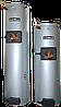 Твердотопливный котел длительного горения Candle 50 кВт