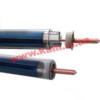 Воздуховод, ширина 28см, длина кратно метрам (термостойкий пластик), AIC. (Heatpipe Tube)