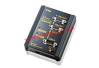 2 Port Video Splitter (250 MHz) Обеспечивает передачу видеосигнала на 2 видеовыхода каждый (VS-102)