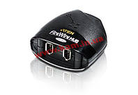 3-портовый концентратор FireWire, Совместим с IEEE 1394, IEEE 1394a.Скорость передачи – 100, (FH300)