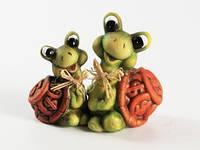 Статуэтка Черепахи керамика