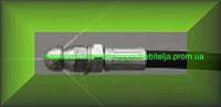 Канализационная форсунка пробивная к шлангу для промывки труб количество струй 3+1