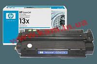 Восстановление картриджа Hp Q2613X (PSR-T-U-VK-HP-Q2613X)