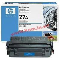 Восстановление картриджа Hp C4127A (PSR-T-U-VK-HP-C4127A)