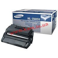 Восстановление картриджа Samsung ML3560DB (PSR-T-U-VK-SM-ML3560DB)