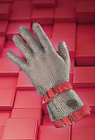 Перчатки металлические RNIR-FMPLUS -7-5 защита от пореза, фото 1