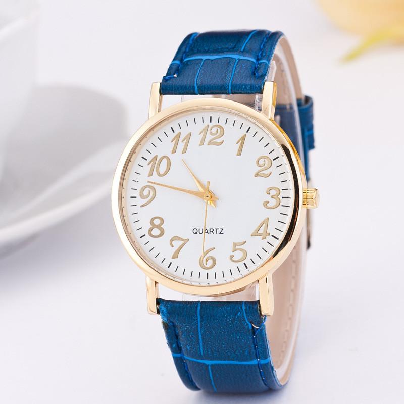 Часы мужские наручные Prostor blue