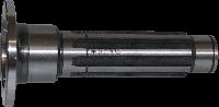 Вал задний правый (прямобочный шлиц),  L=1023 мм / вал 151.39.101-4