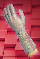 Перчатки металлические RNIROX-2000-19 защита от пореза, фото 1