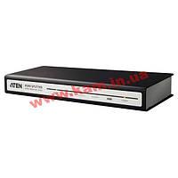HDMI 4-портовый каскадируемый видео/ аудио разветвитель-усилитель, 1 вход на 4 выхода (Вх (VS-184А)