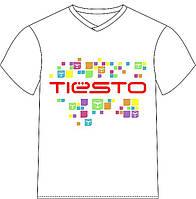 Печать на футболках Одесса