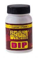 Дип для бойлов Brain Plum (Слива) 100 ml