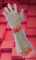 Перчатки металлические RNIROX-EASY-19 защита от пореза, фото 1
