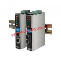 Ethernet сервер устройств с интерфейсом RS-232/ 422/ 485 (два порта), с каскадиров (NPort IA-5250-T)