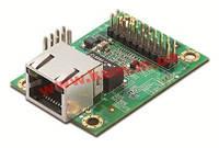 Коммуникационный модуль для устройств TTL, процессор 32-bit ARM Core, до 230.4Кбит/ (MiiNePort E3-T)