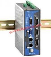 Встраиваемый компьютер с VGA, 4 оптически изолированными портами RS-232/ 422/ 485 (IA261-I-T-LX)