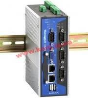 Встраиваемый компьютер с VGA, 2 оптически изолированными портами RS-232/ 422/ 485 (IA262-I-T-CE)