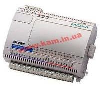 Станция удаленного дискретного ввода/ вывода, 12DI/ 8DO, интерфейс Ethernet (Modbus/ (ioLogik E2210)