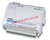 Станция удаленного дискретного ввода/ вывода, 8DI/ 8DO/ 4DIO, интерфейс Ethernet (Mo (ioLogik E2212)