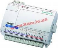 Станция удаленного дискретного ввода/ вывода, 12DI/ 8DO, интерфейс Ethernet (Modbu (ioLogik E2210-T)