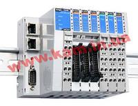 Станция удаленного ввода/ вывода, 2xLAN, 1xRS-232 (ioLogik E4200)