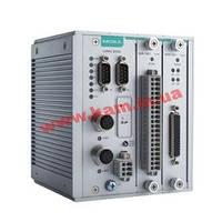 Modular RTU controller with M12 connectors, 2 I/ O slots, C/ C++, -40 to 75C (ioPAC 8500-2-M12-C-T)