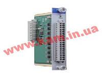 Модуль ввода-вывода ioPAC 85xx, 16 каналов дискретного ввода, 24 VDC sink/ source, -40. (85M-1602-T)
