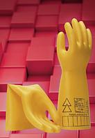 Перчатки электроизоляционные RELSEC-10