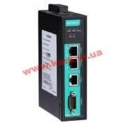 Шлюз Modbus в EtherNet/ IP, -40...75C (MGate 5105-MB-EIP-T)