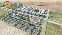 CITE-City: «умный» экогород без жителей соорудят в Нью-Мексико