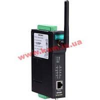 IP-шлюз из 1-port RS-232/ 422/ 485 в GSM/ GPRS/ EDGE/ UMTS/ HSPA с функцией VPN (OnCell G3150-HSPA)