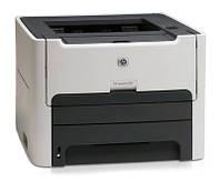 Ремонт принтера HP 1160, 1320, 3390, 3392