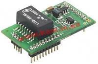 Встраиваемый коммуникационный модуль для TTL устройств, интерфейс 1xTTL, 10/ 100Мби (MiiNePort E2-T)