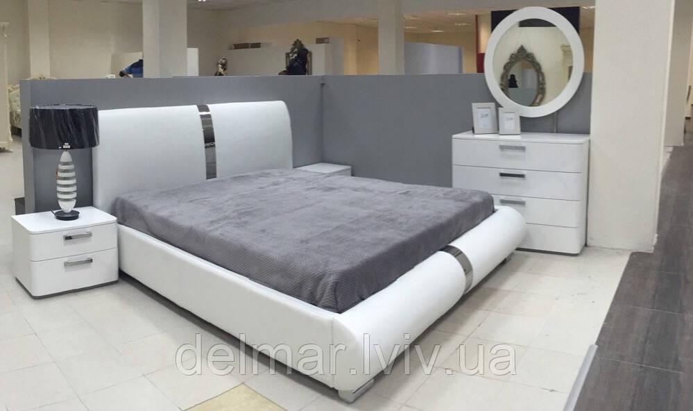 "Кровать ""NAOMI white"""