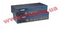 16xRS-232 230.4кбод Асинхронный коммуникационный 2x10/ 100Mбит Ethernet сервер (CN2610-16)