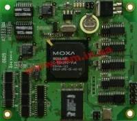 Универсальный встраиваемый RISC-модуль с 4 портами RS-232/ 422/ 485, 2 портами 10/ 10 (EM-1240-T-LX)