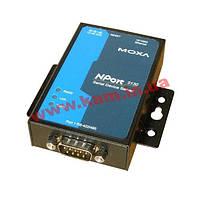 Ethernet сервер устройств с интерфейсом RS-422/ 485 (один порт) (NPort 5130)