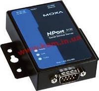 Ethernet сервер устройств с интерфейсом RS-422/ 485 (один порт) (NPort 5130A)