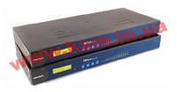 1U Ethernet сервер устройств с интерфейсом RS-232/ 422/ 485 (16 портов) (NPort 5650-16)