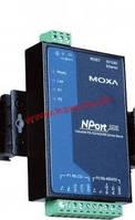 Ethernet сервер устройств с интерфейсом RS-232 (1 порта) и RS-422/ 485 (1 порт) (NPort 5230-T)