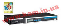 Ethernet сервер c криптозащитой данных с интерфейсом RS-232/ 422/ 485 (8 портов), (NPort 6650-8 48V)